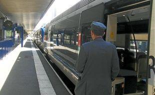 Lyon-Grenoble, ligne «malade».