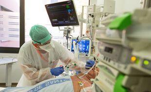 Coronavirus: La France dépasse la barre des 90.000 morts