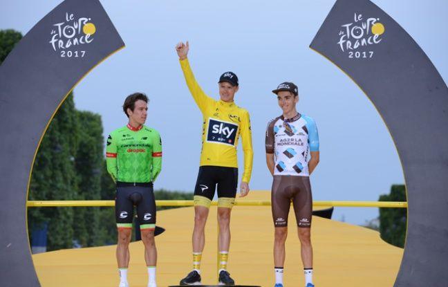 Le Tour de France, une jolie manière de faire voyage vos enfants.