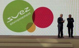 Suez Environnement fournira les équipements nécessaires à la mise en service de la station de recyclage des eaux usées Huai Fang.