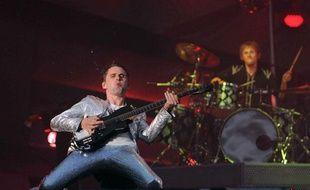 Matthew Bellamy en concert le 12 juin à Paris