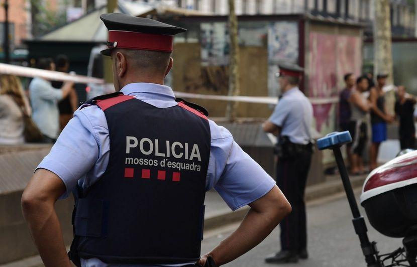 Espagne : Les corps de deux Bretons découverts dans une chambre d'hôtel