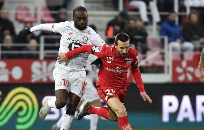 Coronavirus : Le club de Dijon verse 200.000 euros aux CHU de sa région