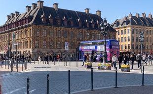 La 11e édition de Series Mania, Festival international des séries Lille/Hauts-de-France, aura lieu du  20 au 28 mars 2020 à Lille.