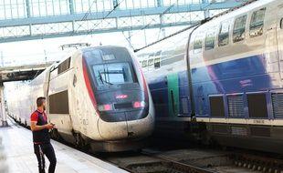 En un an, 18 millions de voyageurs ont été transporté entre l'île de France et le Sud-Ouest, selon la SNCF.