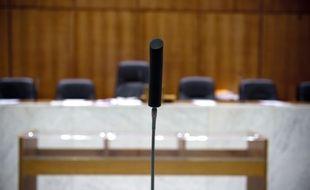 Le Tribunal de grande instance de Nanterre. (Illustration/Archives)