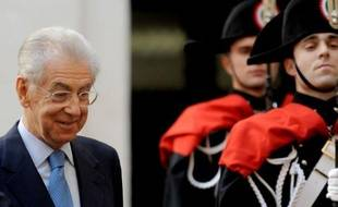 Une semaine décisive s'ouvre en Italie pour la réforme du marché du travail, l'une des grandes priorités du gouvernement de Mario Monti qui doit encore convaincre les partenaires sociaux sur plusieurs points avant d'arriver à un accord.