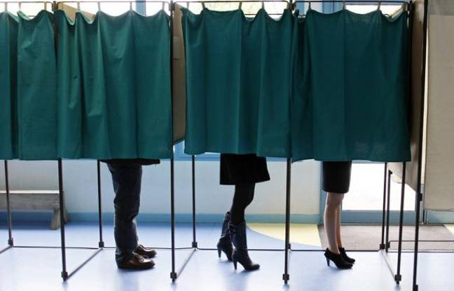 Abstention pourquoi n 39 irez vous pas voter pour le premier for Au bureau henin beaumont
