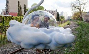 Audrey Tautou et Romain Duris sont à l'affiche de l'Ecume des jours de Michel Gondry.