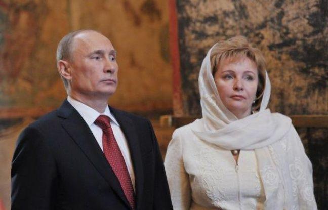 Épouses russes de leur
