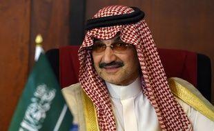 Le prince milliardaire Al-Walid ben Talal a été libéré ce samedi 27 janvier après trois dans les geôles saoudiennes.