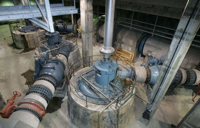 648x415 usine traitement eau illustration