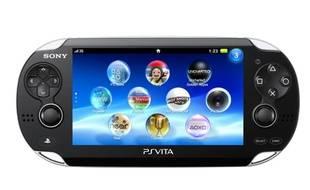 La PS Vita, la console portable de Sony, sortie le 22 février 2012.