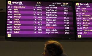 Comment mener une enquête lorsqu'un avion se crashe ?