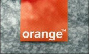 L'opérateur mobile Orange compte en France 3,5 millions de clients de l'internet haut-débit sur téléphone mobile au 31 décembre, deux ans après le lancement de son offre de téléphonie 3e génération (3G), a-t-il annoncé mardi dans un communiqué.