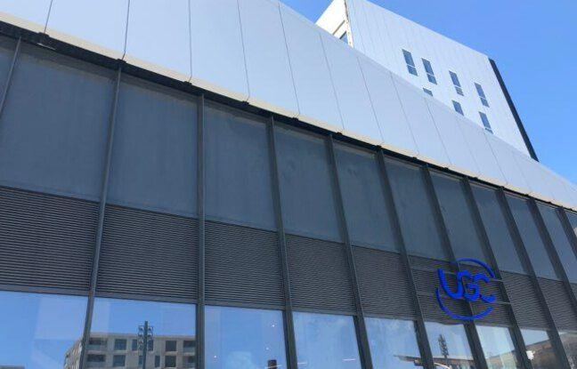 Le nouveau cinéma UGC Montaudran ouvrira à Toulouse le 2 juin 2021 dans le nouveau quartier.