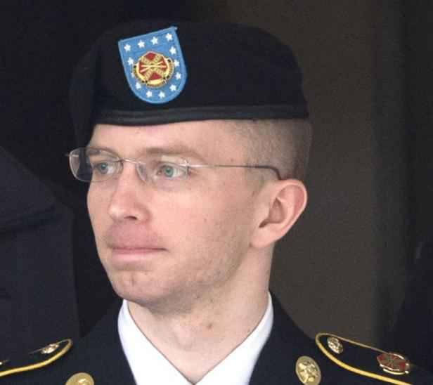 Le soldat américain <b>Bradley Manning</b> à Fort Meade le 20 août 2013 - 2048x1536-fit_soldat-americain-bradley-manning-a-fort-meade-20-aout-2013