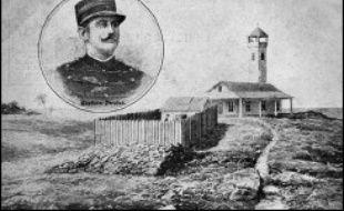 Une quinzaine de livres - dictionnaire, journal, sommes universitaires... - sortent ou ressortent en librairie à quelques jours du 100e anniversaire de la réhabilitation d'Alfred Dreyfus, le 12 juillet 1906.