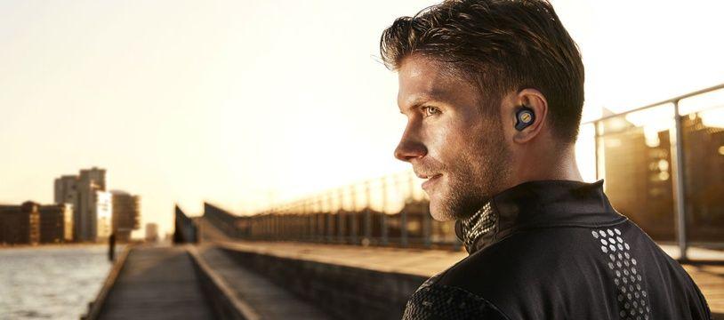 De nombreux écouteurs True Wireless sont adaptés à une pratique du sport, mais pas tous.