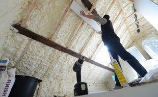 La région va verser une aide à la rénovation énergétique des logements.