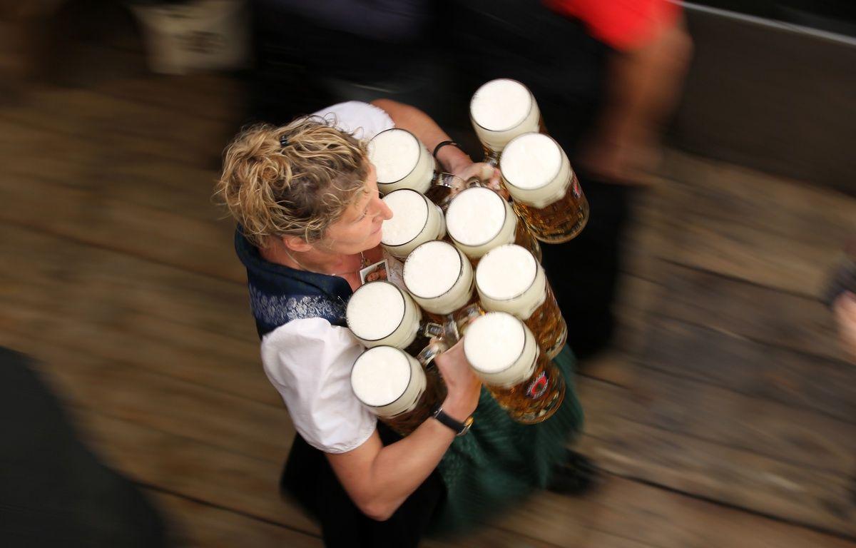 Paris aura cette année sa première Oktoberfest, du 8 au 18 octobre, porte de la Villette. (Sampics / Stefan Matzke)  – Photo DR