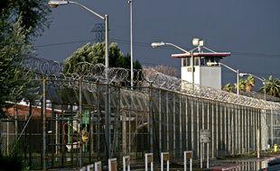 La prison pour femmes de Chino, en Californie.