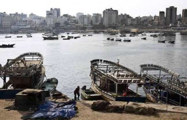 Gaza: un pêcheur palestinien tué par des soldats israéliens