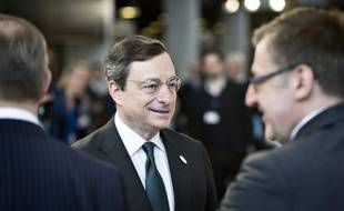 Les ministres des Finances de la zone euro, réunis vendredi à Copenhague, n'ont pris aucune décision concernant une série de nominations à la tête de leurs institutions, malgré une certaine urgence pour un poste au directoire de la Banque centrale européenne (BCE) qui sera vacant fin mai.