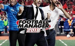 Football Manage 2018 sortira le 10 novembre