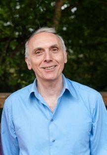 Le maire de Saint-Médard-en-Jalles, Stéphane Delpeyrat (©au33.fr)
