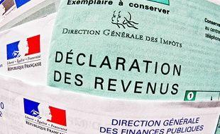 Le rapport pose notamment la question de l'identification des contribuables sur les plateformes collaboratives.