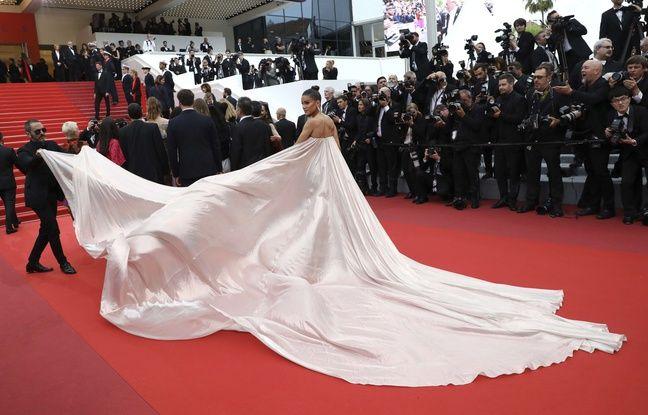 Coronavirus: Le Festival de Cannes prêt à «s'adapter à la législation» pour avoir bien lieu