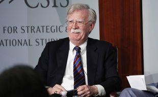 L'ancien conseiller à la Sécurité nationale de la Maison Blanche, John Bolton pourrait être un témoin-clé dans le procès de Donald Trump.