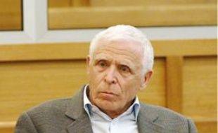 Christian Iacono, lors du procès en appel à Aix-en-Provence.