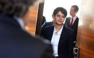 """Najat Vallaud-Belkacem (PS), porte-parole du gouvernement, se rendra mercredi au premier mariage homosexuel célébré en France, à Montpellier, """"en dehors de ses fonctions officielles"""" mais """"avec l'accord du Premier ministre"""", ont précisé mardi ses services."""