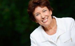 Roselyne Bachelot, seule députée de droite à voter pour le Pacs.