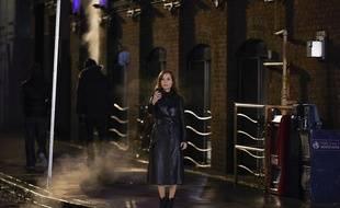 Isabelle Huppert dans «Greta» de Neil Jordan