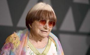 Agnès Varda, avant-gardiste du «reverse balayage»?