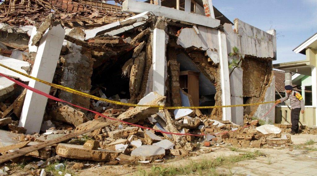 Un séisme de magnitude 6 au large de l'Indonésie