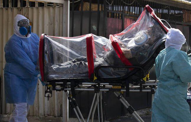 648x415 un patient emmene a l hopital de mexico le 2 fevrier 2021