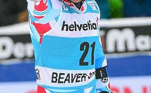 Mathieu Faivre a otenu une 8e place.