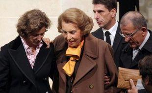 Liliane Bettencourt va demander vendredi à la justice un aménagement de sa mise sous tutelle pour que seul son petit-fils Jean-Victor Meyers soit désigné comme son tuteur, a annoncé son avocat à l'AFP.