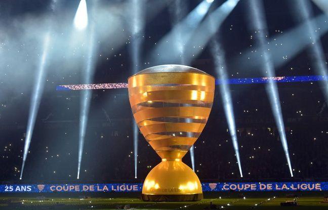 Coronavirus : La LFP réfléchit à un report de la finale de la Coupe de la Ligue Lyon-PSG
