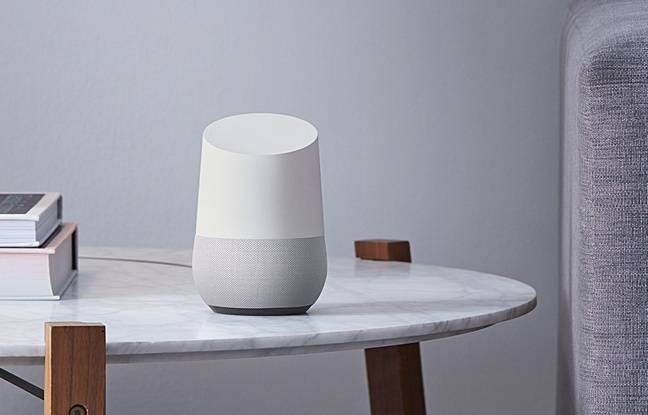 smartphone pixel google home daydream view revivez les annonces de google. Black Bedroom Furniture Sets. Home Design Ideas