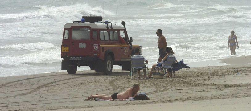 Les pompiers vont faire de la prévention sur les plages.