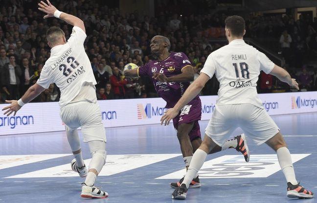 Ligue des champions de hand: Le PSG épargné, le HBC Nantes pas gâté