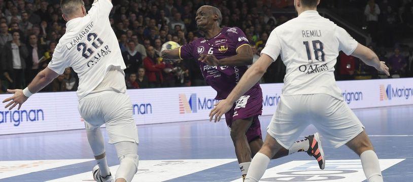 Le duel entre Nantes et le PSG en championnat le 27 février.
