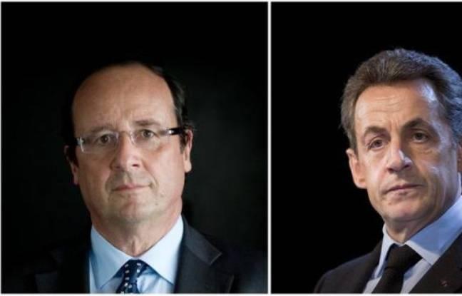 Nicolas Sarkozy et François Hollande ont été invités par huit ONG, dont Greenpeace et France Nature Environnement (FNE), à venir parler d'écologie sur le plateau de i-TELE à une heure de grande écoute.