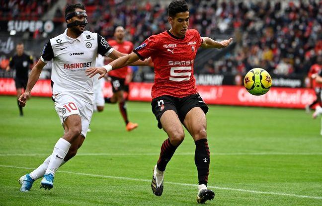 Stade Rennais-Monaco: Pourquoi Nayef Aguerd a déjà tout de la bonne pioche