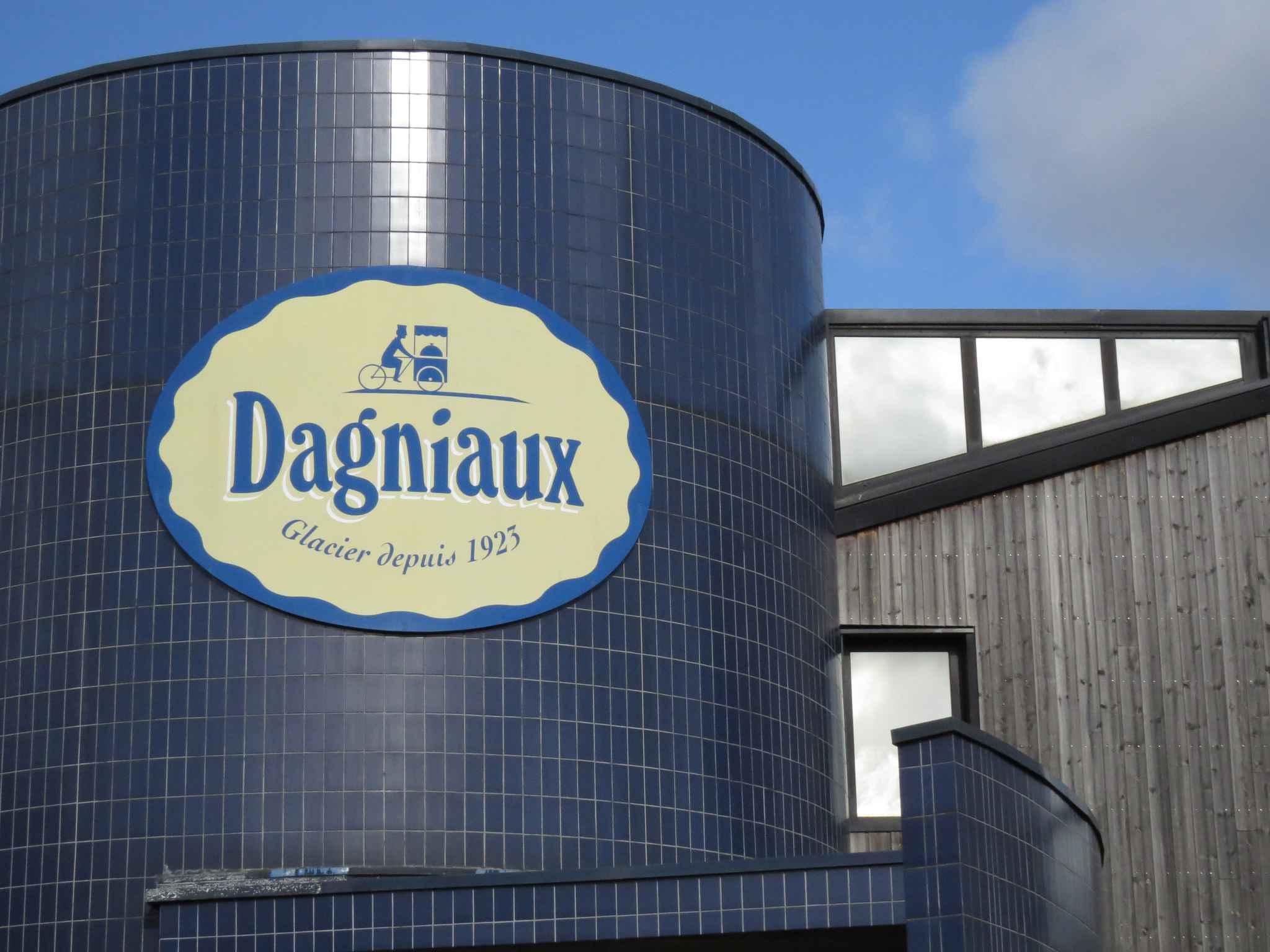 Nord reste t il un espoir face la faillite du fabricant de glaces dagniaux - Adresse de l usine a roubaix ...